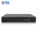 JA-3104 4CH D1 HDMI Output Mobile Phone Monitoring CCTV DVR