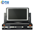 JA-3708P 8CH HD D1  DVR Network Motion Detection CCTV Surveillance Recorder with Display